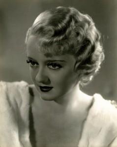 1930's Ladies Fashions