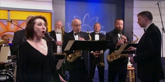 The Royal Virginians On CBS 6